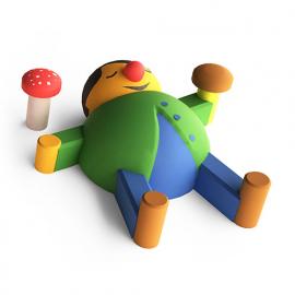 sleeping-farmer