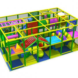 Indoor Play Soft Play Systems For Indoor Play Areas