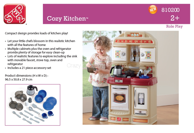 Play Kitchens Archives Crazy Concepts
