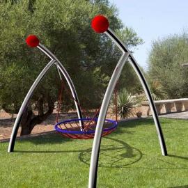 Nest Swing Volucris2