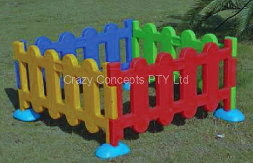Free Standing Toddler Equipment Crazy Concepts