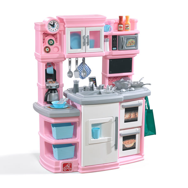 Great Gourmet Kitchen Soft Pink