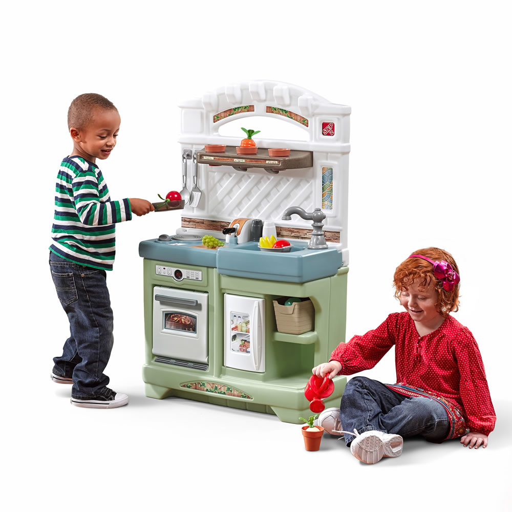 Play Kitchens - Step2 Role Play - Crazy Concepts