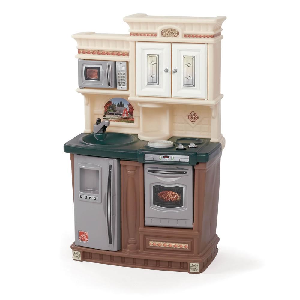 Step 2 Play Kitchen best step 2 kitchen images - interior design ideas - globalcandy
