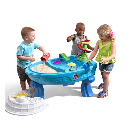 894700 Fiesta Cruise Sand and Water Table