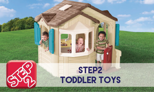 Step2 Toys U2013 Quality Toys For Kids