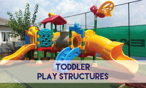 Toddler Play Systems